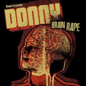 Donny альбом Brain Rape