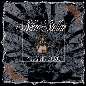 Necro Stellar альбом Pulsing Zero 1995-1997