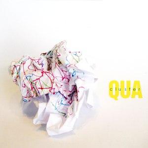 Cluster альбом Qua