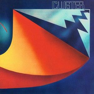 Cluster альбом Cluster 71