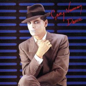 Gary Numan альбом Dance