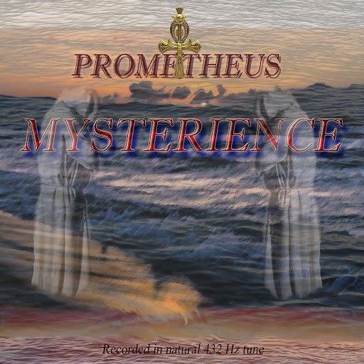 Prometheus альбом Mysterience