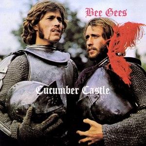 bee gees альбом Cucumber Castle