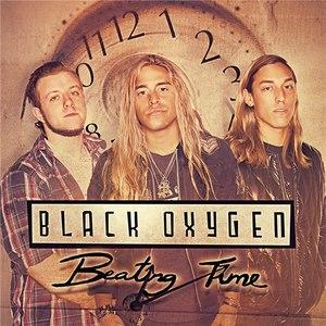 Black Oxygen альбом Beating Time