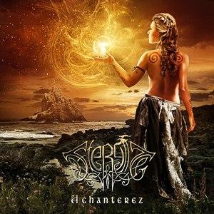 Fferyllt альбом Achanterez