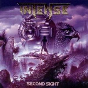 Intense альбом Second Sight