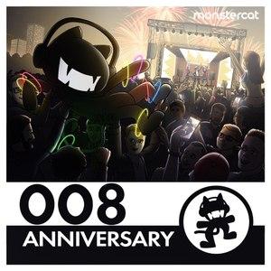 Direct альбом Monstercat 008 - Anniversary