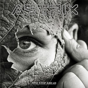 Astrix альбом One Step Ahead