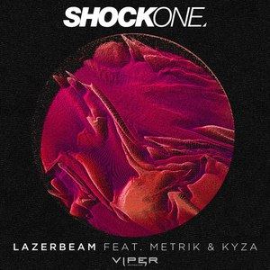 ShockOne альбом Lazerbeam
