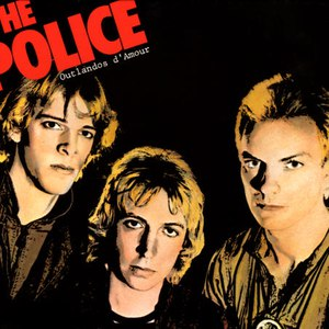 The Police альбом Outlandos D'Amour (Remastered)