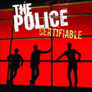 The Police альбом Certifiable (Live In Buenos Aires)