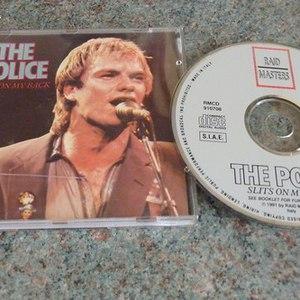 The Police альбом Slits on My Back