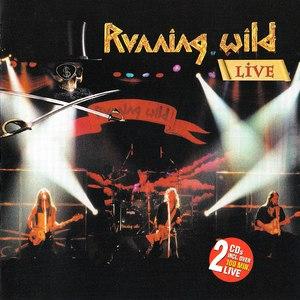 Running Wild альбом Live