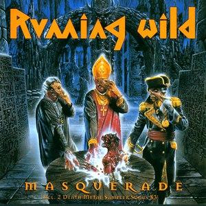 Running Wild альбом Masquerade