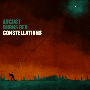 August Burns Red альбом Constellations