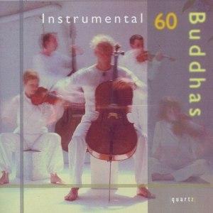 Instrumental альбом 60 Buddhas