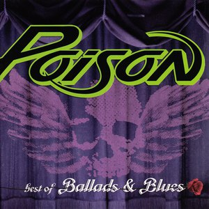 Poison альбом Best Of Ballads And Blues