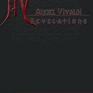 Angel Vivaldi альбом Revelations