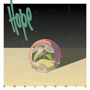 SoulSonic альбом Hope
