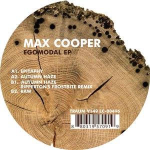 Max Cooper альбом Egomodal EP