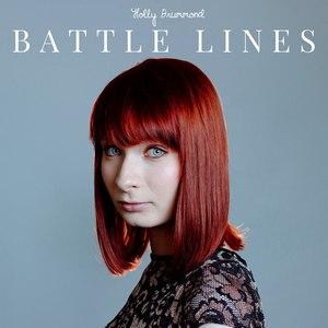 Holly Drummond альбом Battle Lines