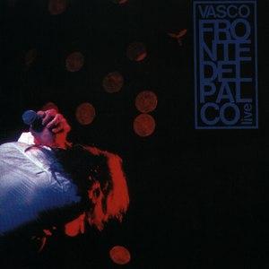 Vasco Rossi альбом Fronte Del Palco