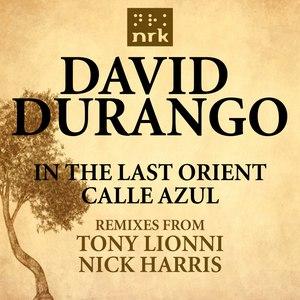 David Durango альбом In The Last Orient/Calle Azul