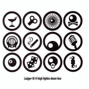 Lodger альбом Hi-Fi High Lights Down Low