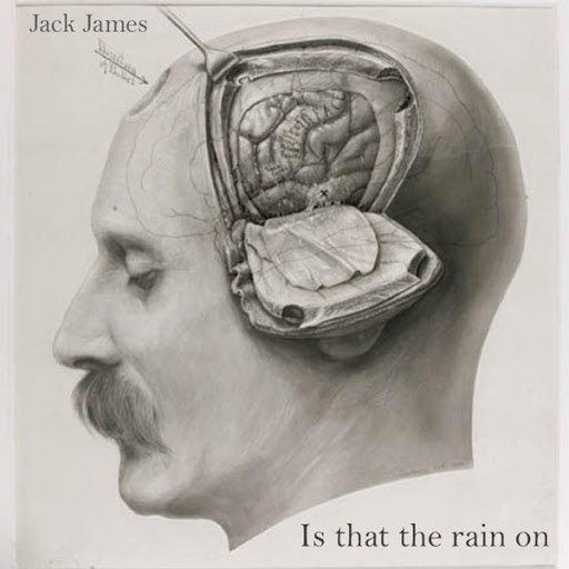 Jack James альбом Is That the Rain On