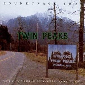 Angelo Badalamenti альбом Twin Peaks (original soundtrack)