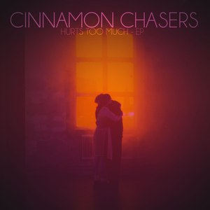 Cinnamon Chasers альбом Hurts Too Much EP