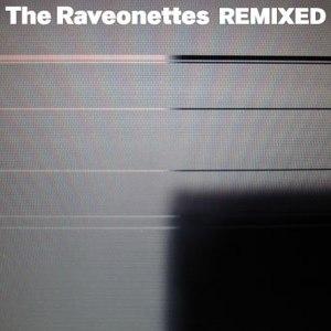 The Raveonettes альбом The Raveonettes REMIXED