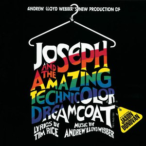 Andrew Lloyd Webber альбом Joseph and the Amazing Technicolor Dreamcoat