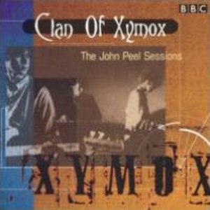 Clan Of Xymox альбом The John Peel Sessions