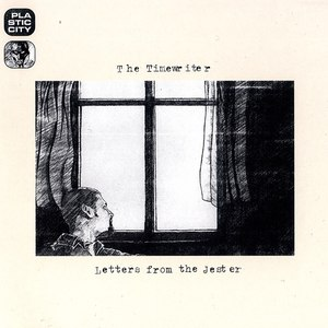 The Timewriter альбом Letters from the Jester