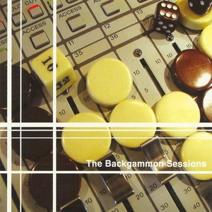 On The Rocks альбом The Backgammon Sessions