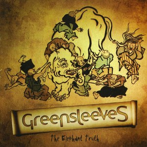 Greensleeves альбом The Elephant Truth