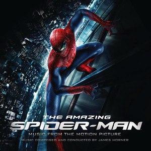 James Horner альбом The Amazing Spider-Man
