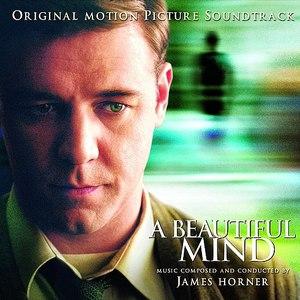 James Horner альбом A Beautiful Mind