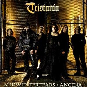 Tristania альбом Midwintertears / Angina