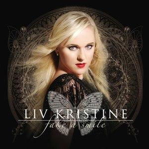 Liv Kristine альбом Fake A Smile - EP