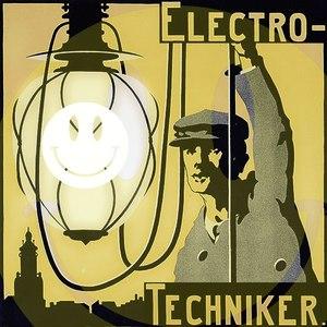Jonas the Plugexpert альбом Electro Techniker.