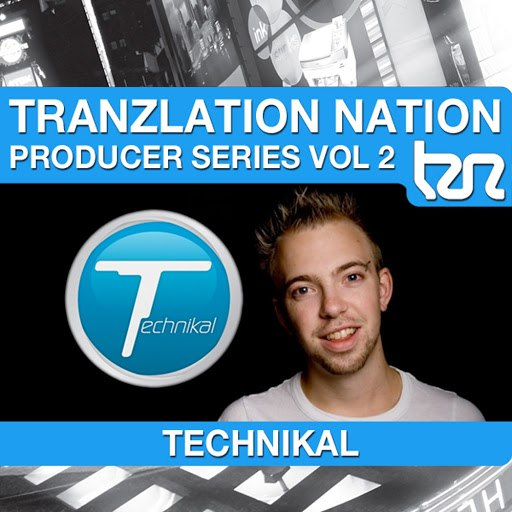 Technikal альбом Tranzlation Nation presents Technikal