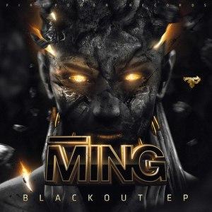 Ming альбом Blackout