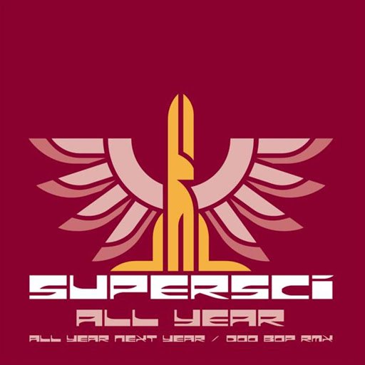 Supersci альбом All Year