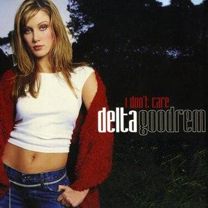 Delta Goodrem альбом I Don't Care