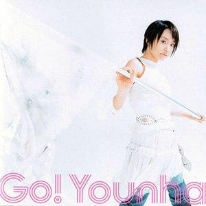 Younha альбом Go! Younha