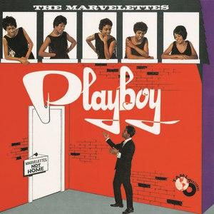 The Marvelettes альбом Playboy