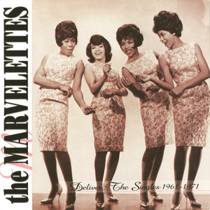 The Marvelettes альбом Deliver: The Singles 1961-1971