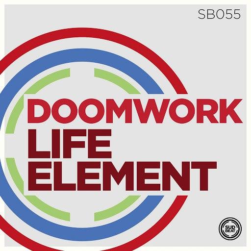 Doomwork альбом Life Element